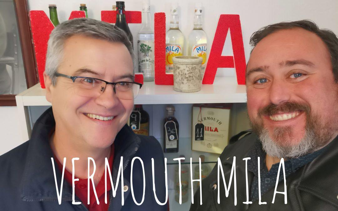 Vermouth MILA
