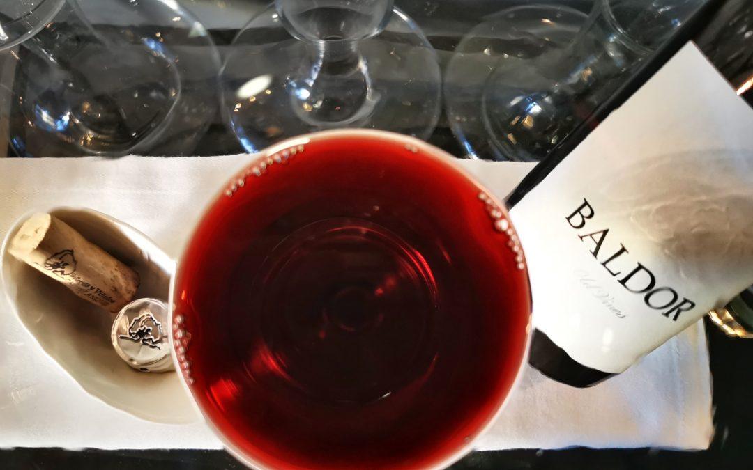 Baldor Old Vines
