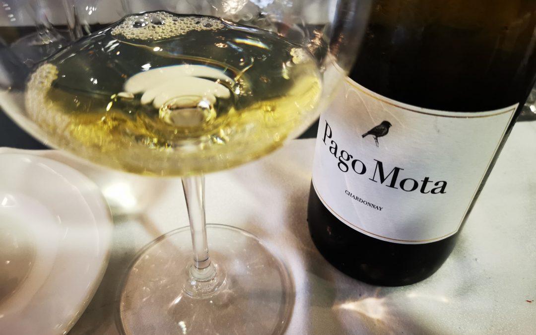 Pago Mota Chardonnay
