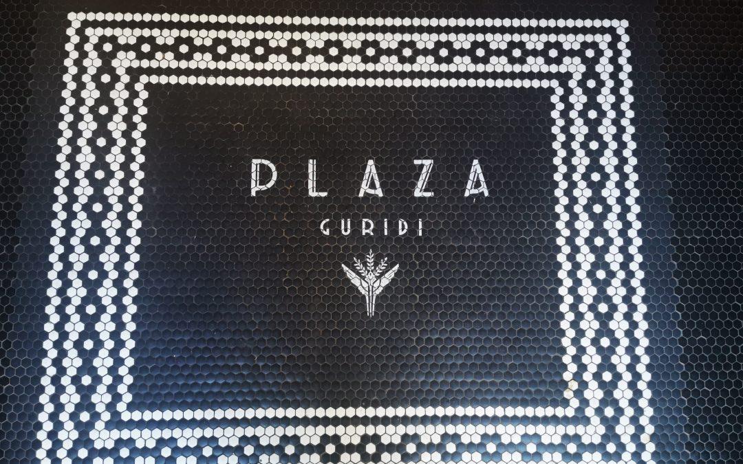 Guridi Plaza