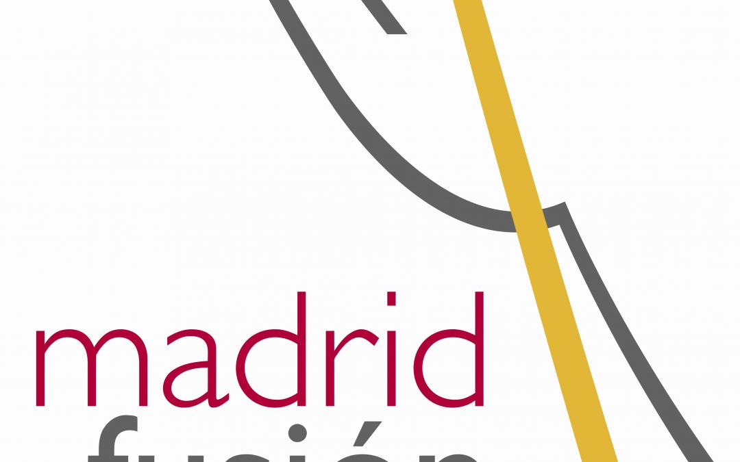 ASUMAN en Madrid Fusión 2021